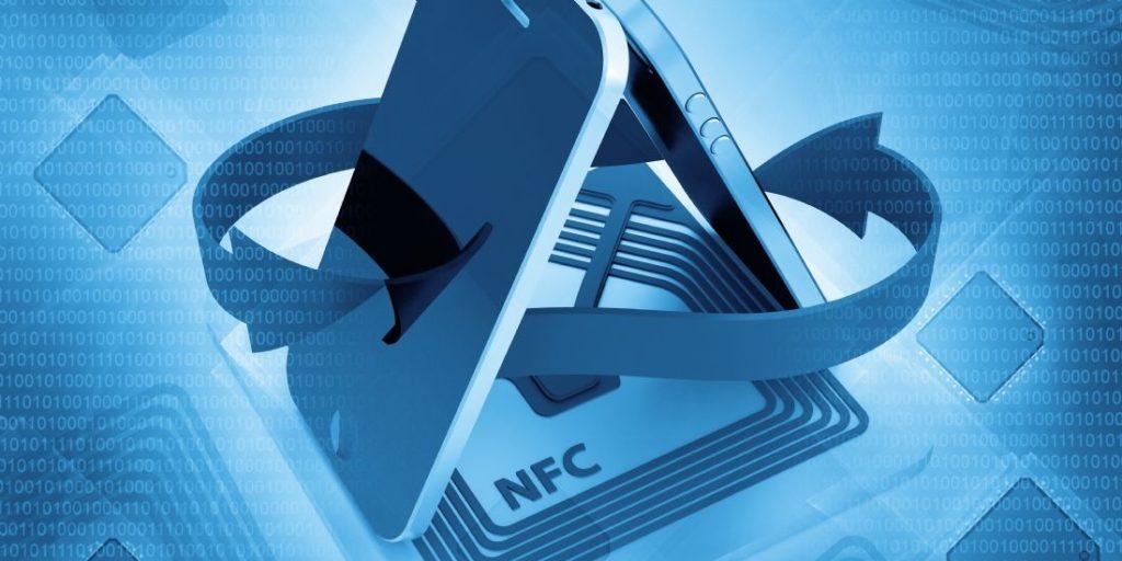 Technologie NFC pour société de gardiennage