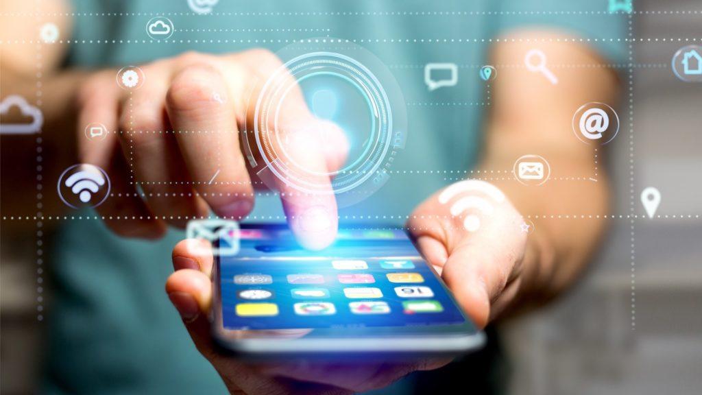 Main courante et application mobile