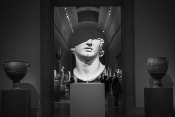 Application de surveillance dédiée aux musées