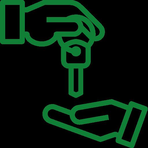 Gestion des clefs, badges et matériel